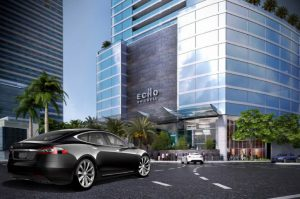 Echo Brickell | Real State Project